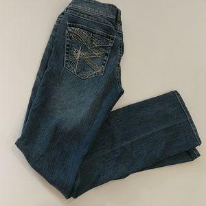 Revolution Brooke Jeans boot cut